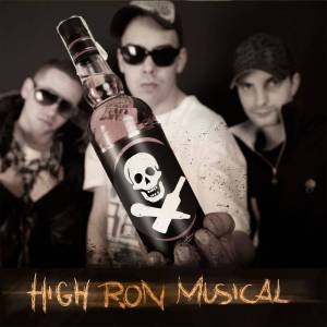 High Ron Musical