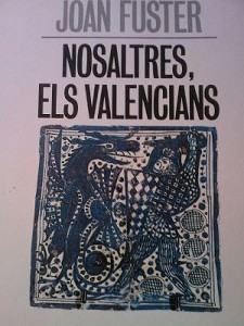 Portada de Nosaltres els valencians