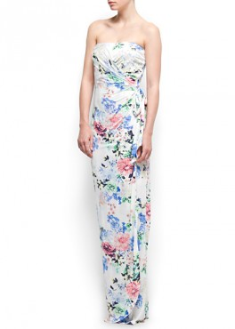 Estampado floral, 69,99 euros