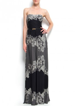 Maxi estampado floral, 79,99 euros